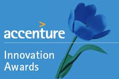 Accenture innovation award VMS