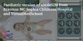 abcdeSIM paediatric