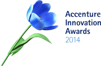 Accenture Innovation Awards 2014 VirtualMedSchool