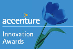 Accenture innovation award VMS