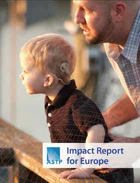 Impact Report for Europe