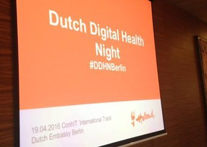 DDHN2016 Berlin VirtualMedSchool