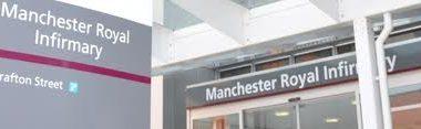 Manchester Royal Infirmary abcdeSIM