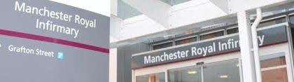 Manchester Royal Infirmary abcdeSIM