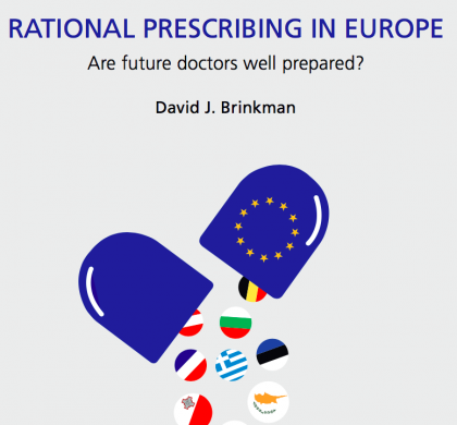 Rational prescribing in Europe – Are future doctors well prepared?