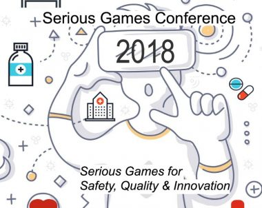 AbcdeSIM as an example for Serious Games Association Singapore